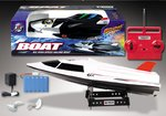 "RC Renn Boot ""Catamaran 362"""
