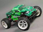 "Monstertruck ""Brutal Pro"" HBX M1:16 / 4WD / Brushless 3032KV"