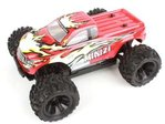 MINIZI Monstertruck M 1:18 / 2,4 GHz / RTR / 4WD