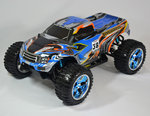 "RC Monstertruck ""HSP Brontosaurus Pro 1"" 1:10 Brushless 2,4Ghz"