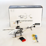 RC-3 Kanal i-Helikopter für IPhone, Ipad -GYRO -6026i