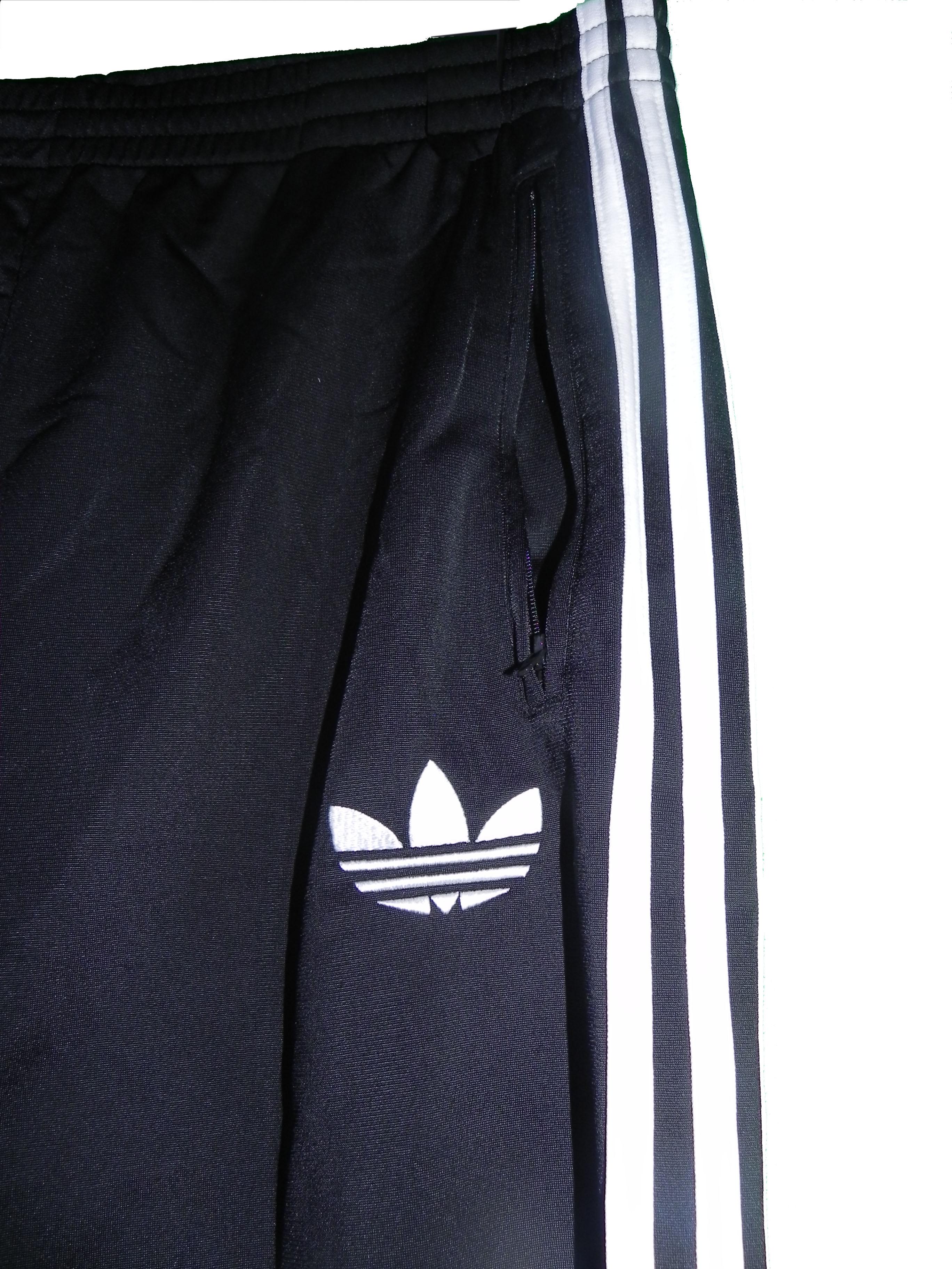 Adidas Firebird TP Herren Trainings Sport Hose Gr. XXS, S, M