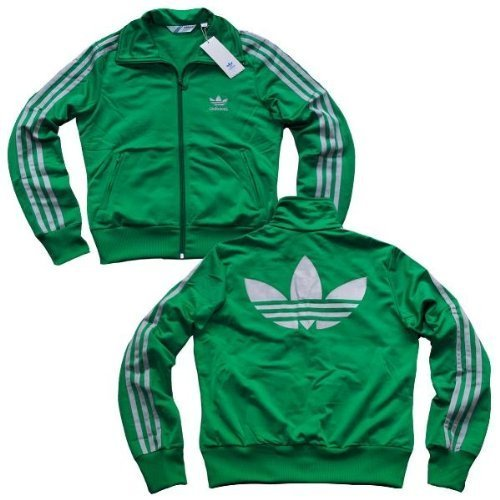Adidas Originals Firebird TT W Trainer Damen Jacke Gr.34-42